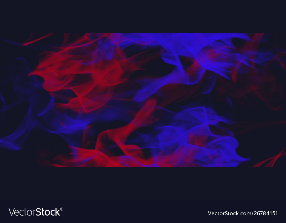 Background Wallpaper Design With Smoke Fire Effect