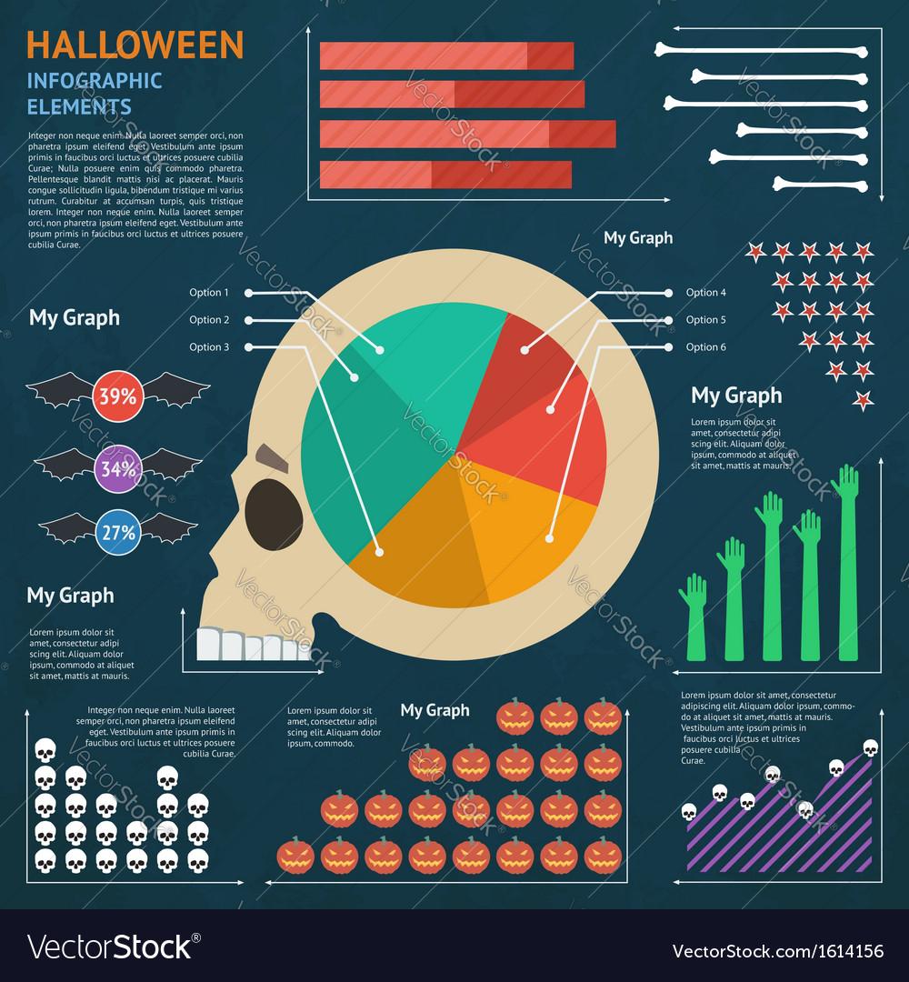 Halloween infographic 1