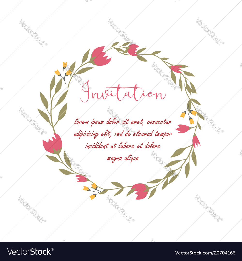 Wedding anniversary born greetings cards vector image m4hsunfo