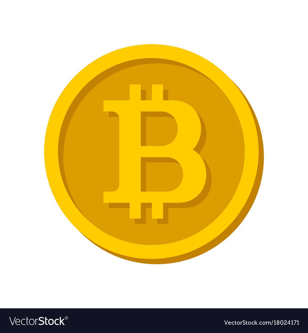 bitcoin logotipo prekės ženklas