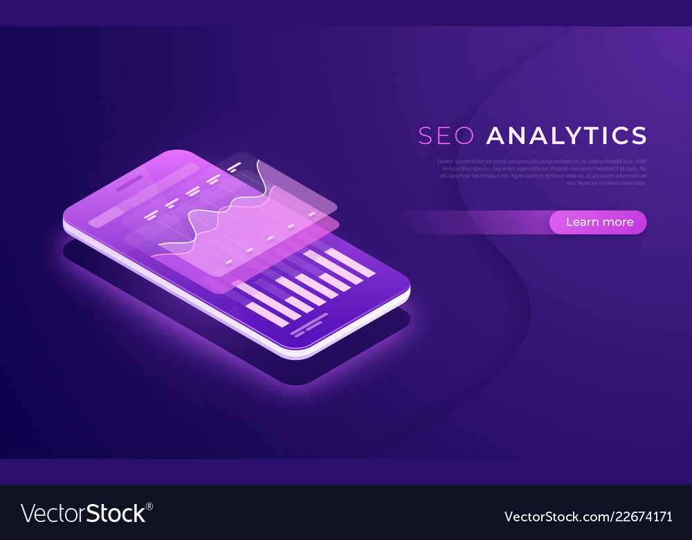 Seo analytics data analysis digital marketing