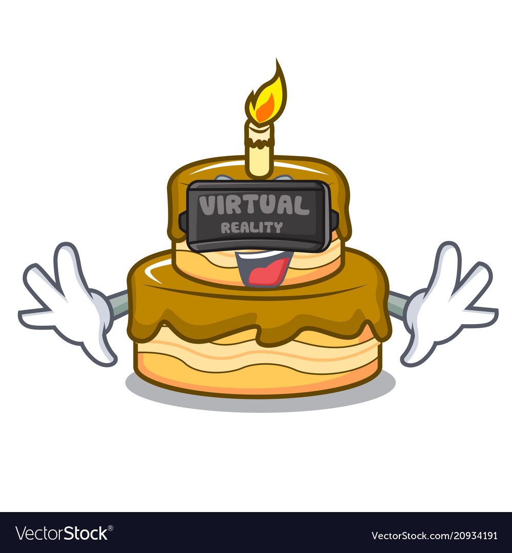 Virtual Birthday Party Send A Cake Bake Me A Wish