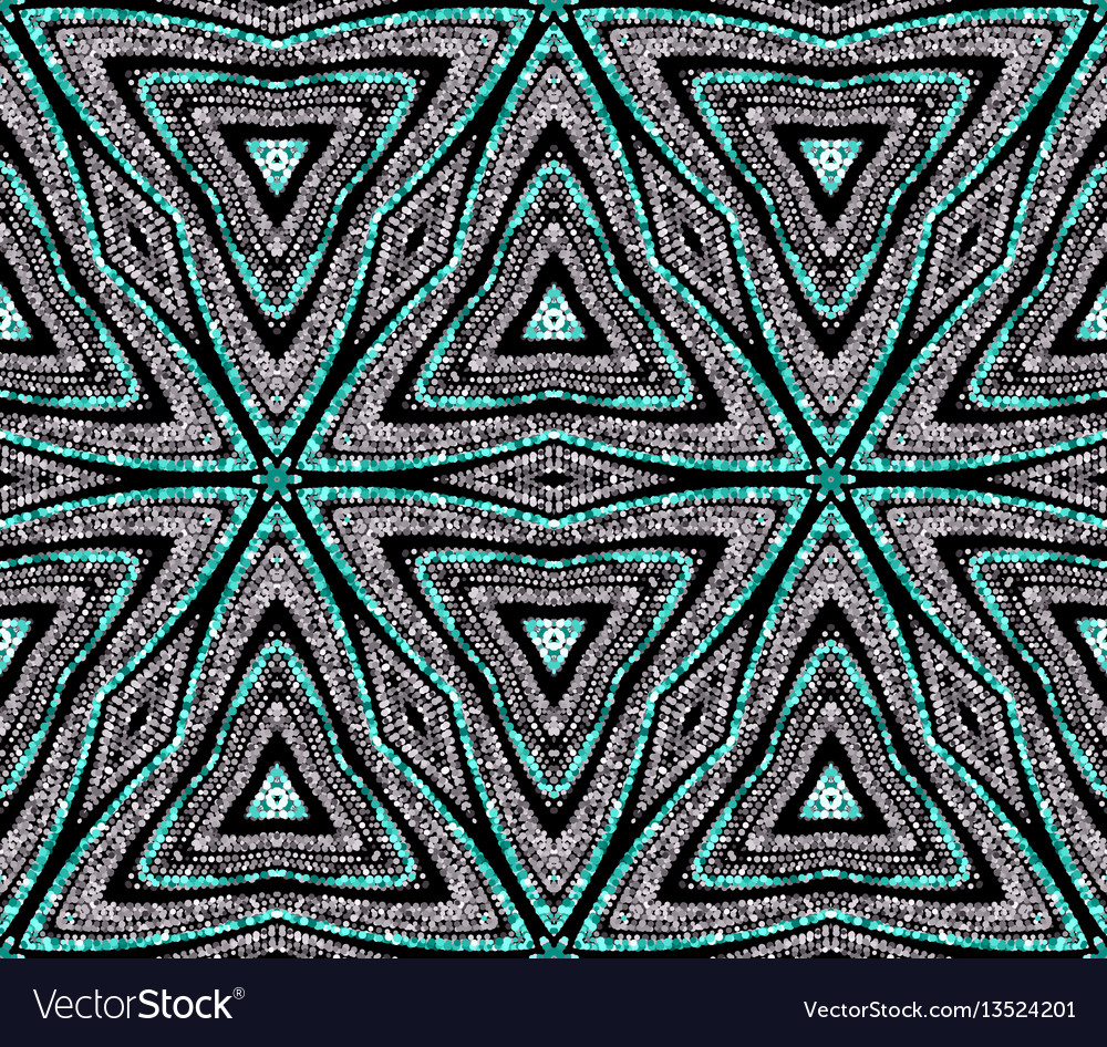 Luxury background with shiny turquoise glitters