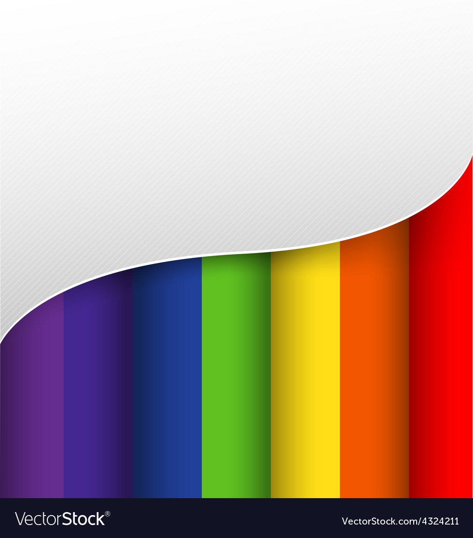 Abstract Background Colorful Rainbow Color