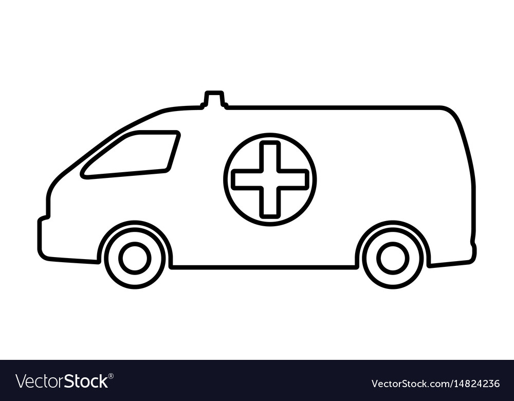 The car of medical service