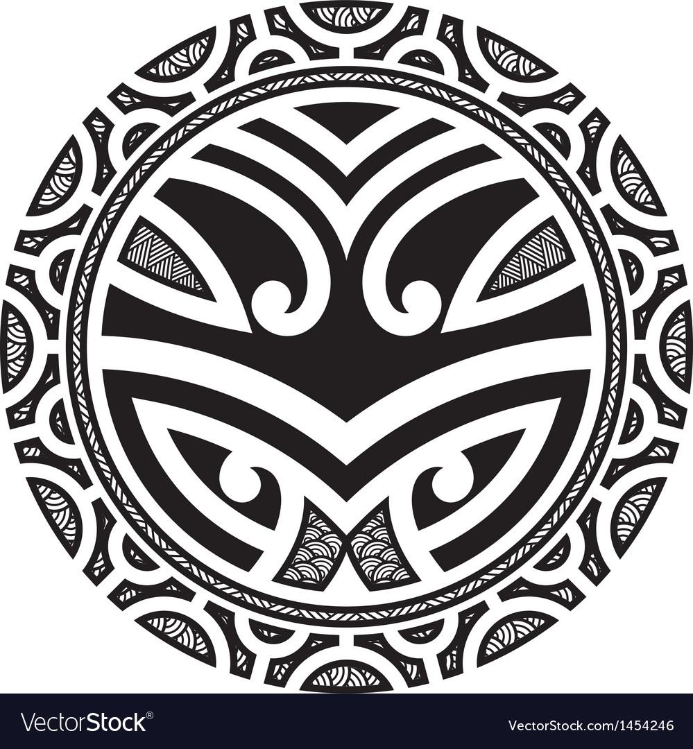 Taniwha circle