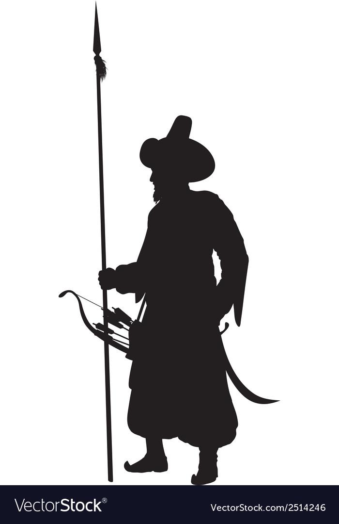Turkish spearman warriors theme