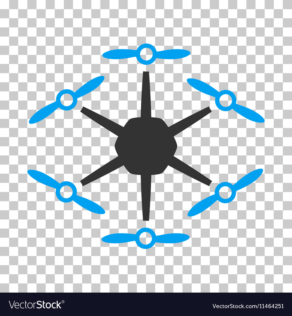 Hexacopter Vector Images (72)