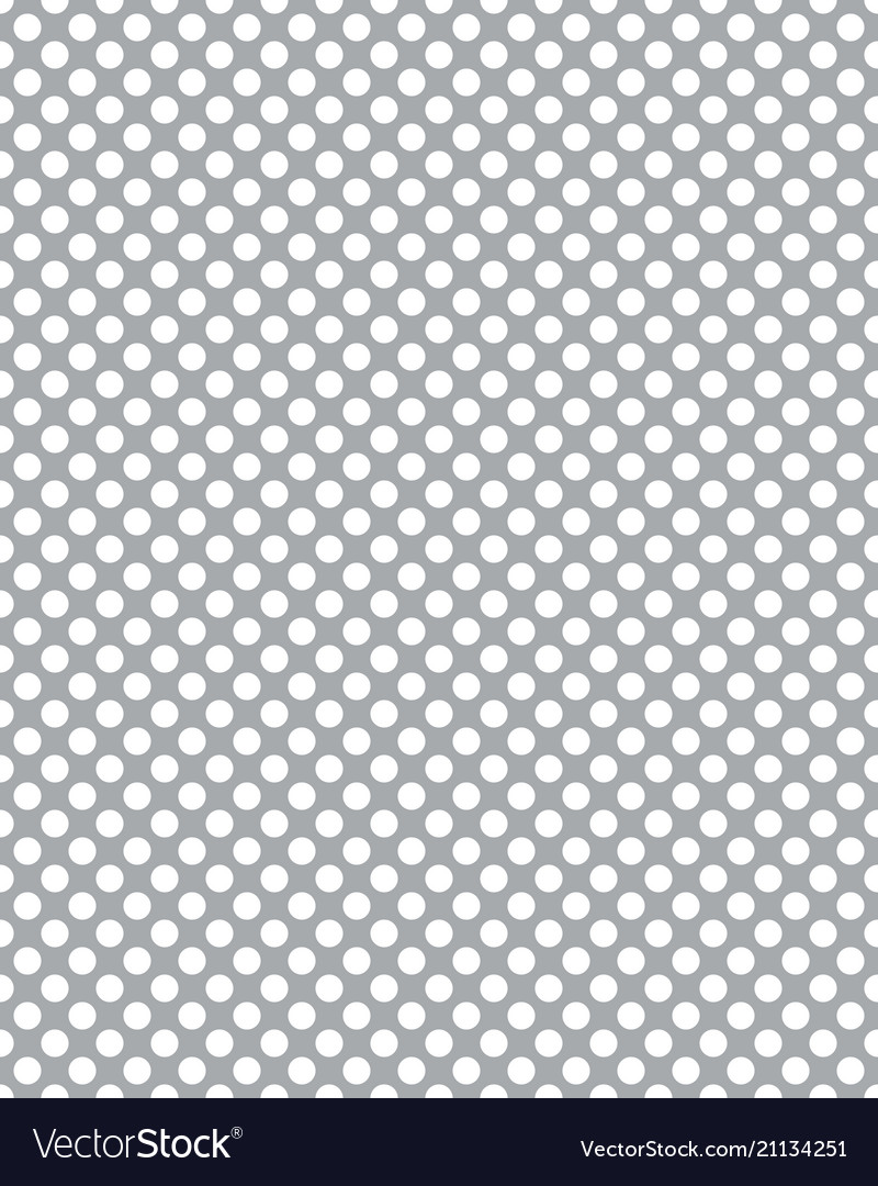 Seamless background with dots