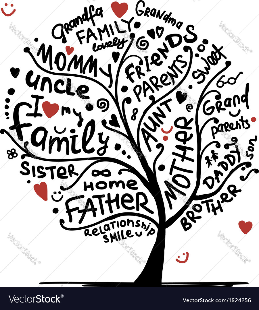Cool Design A Family Tree Elim Carpentersdaughter Co Download Free Architecture Designs Scobabritishbridgeorg