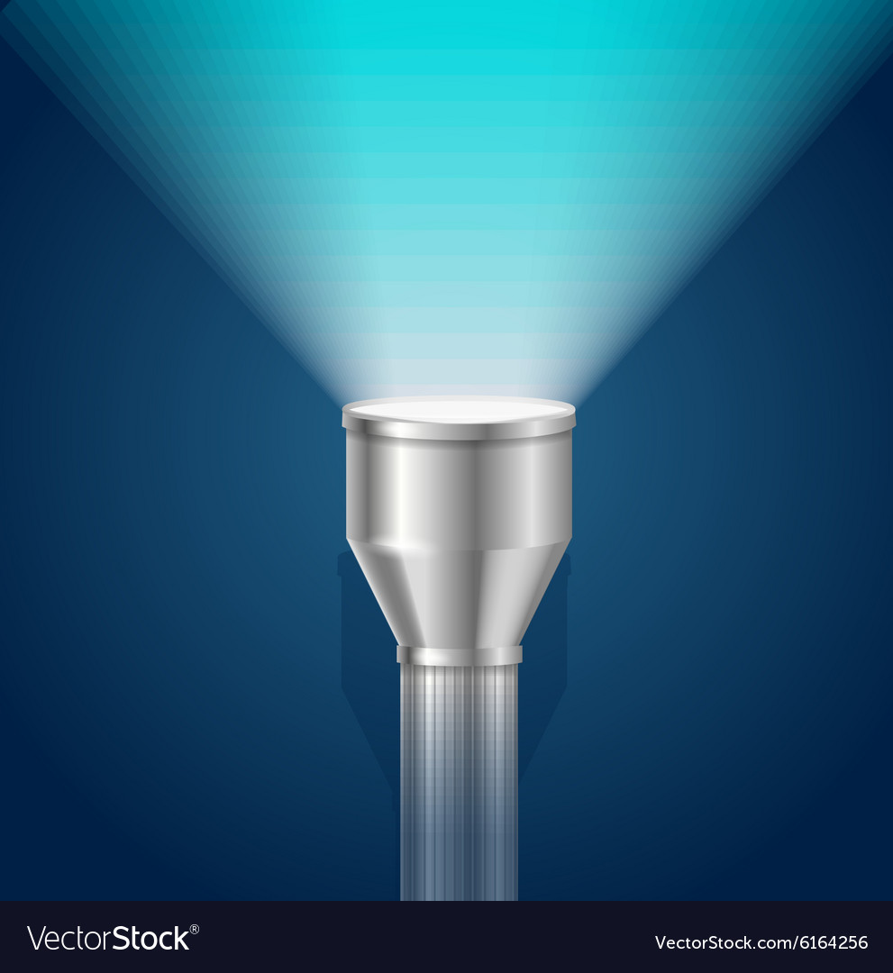 Pocket Torch Light Flashlight