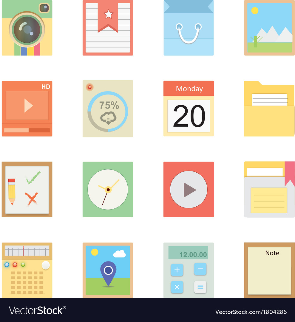 Web icons 20