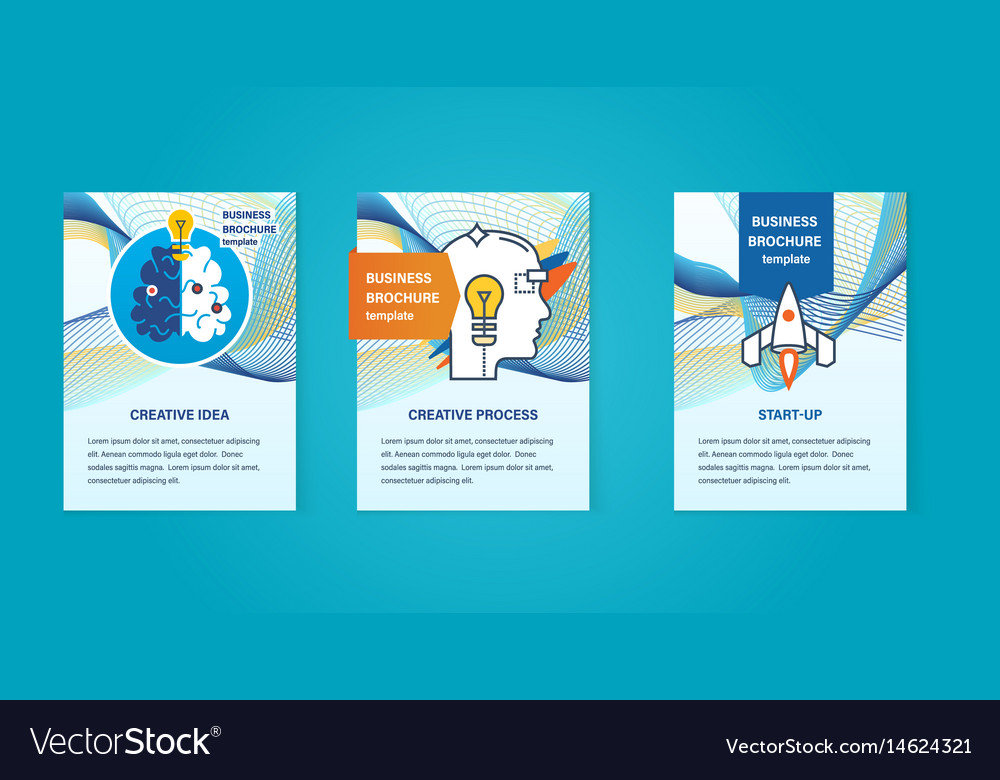 Creative ideas start-up thinking development