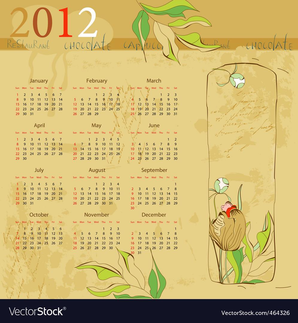2012 Mayan Calendar Wallpaper