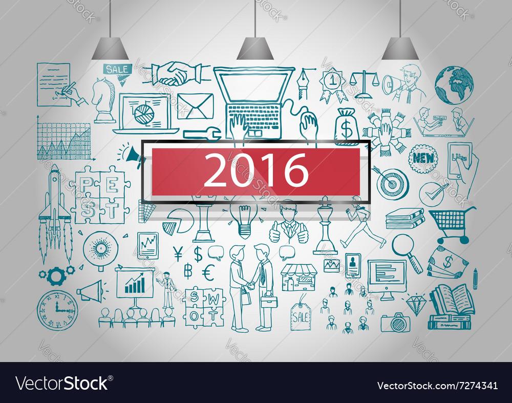 Web marketing 2016