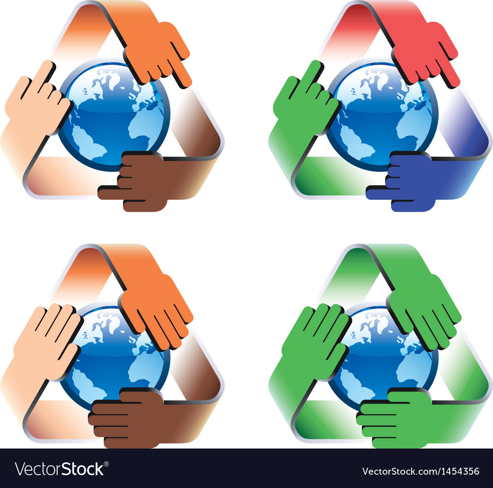 Global safe recycling