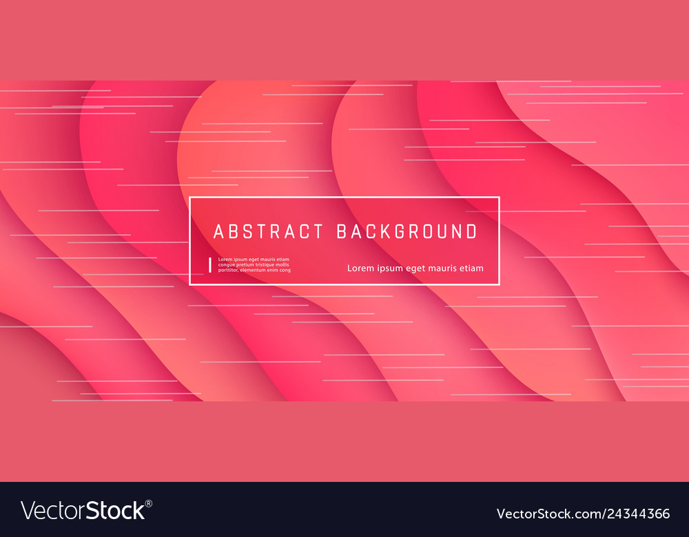 Abstract background wave motion flow yellow