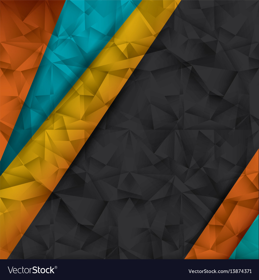 Colorful texture background Royalty Free Vector Image