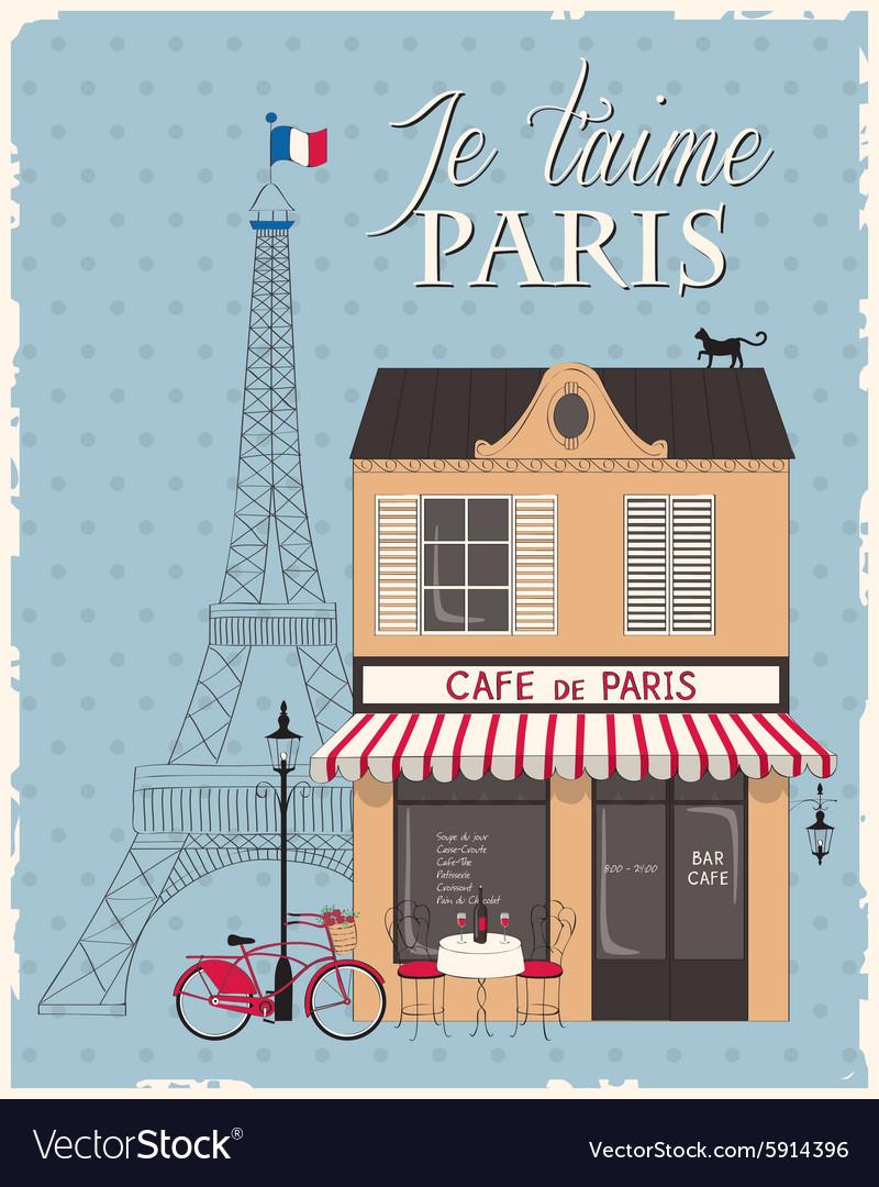 Paris card