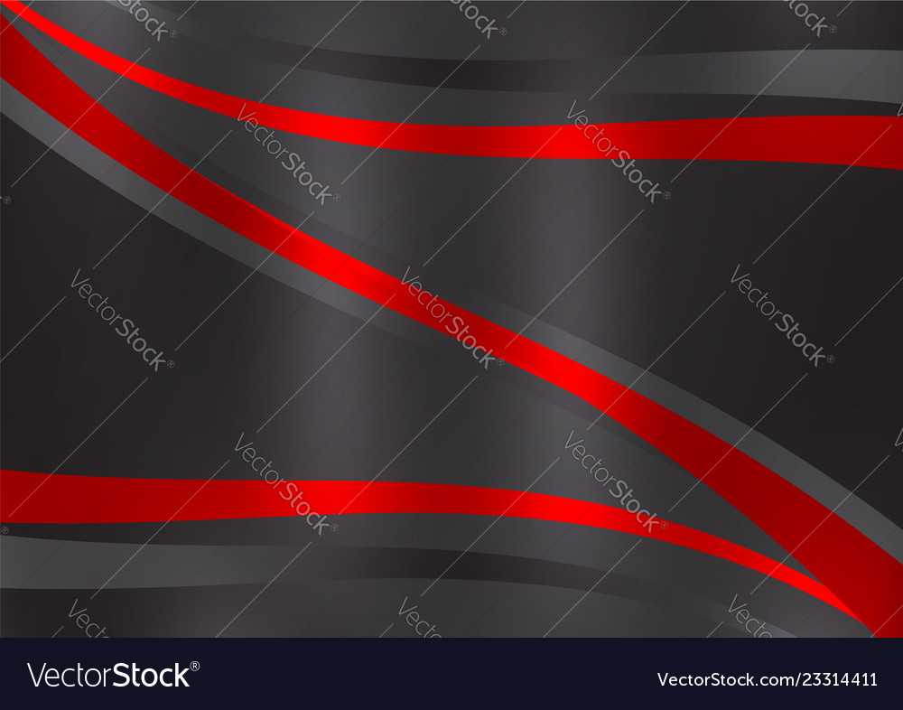 Black and red color abstract background with copy