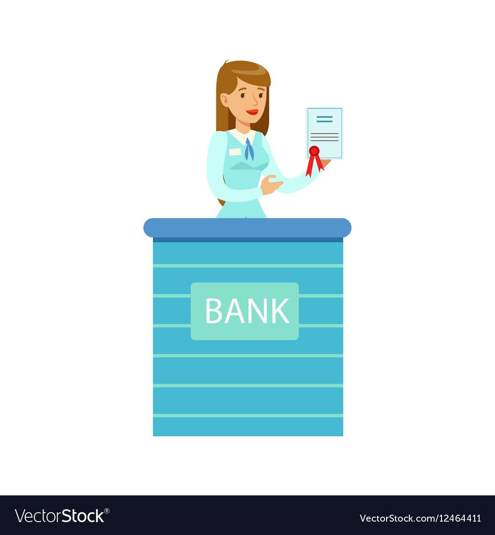 Картинки работник банка для детей