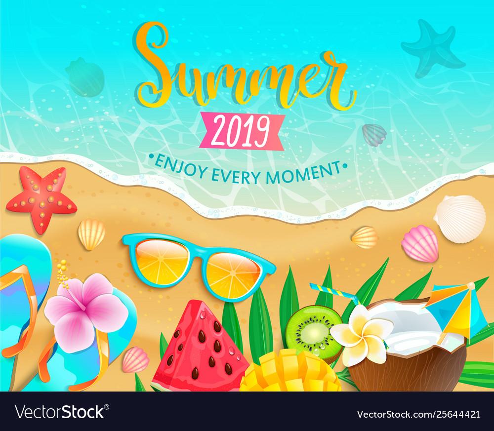 Summer 2019 top view banner