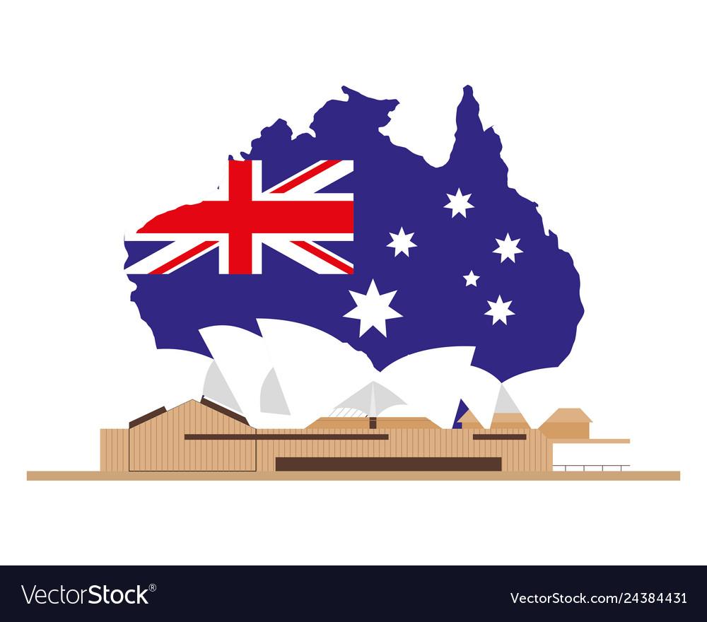 Australia landmark architecture