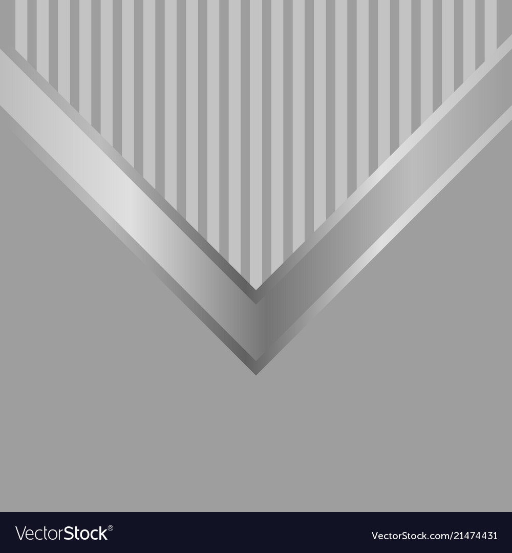 Modern elegant simple abstract grey background