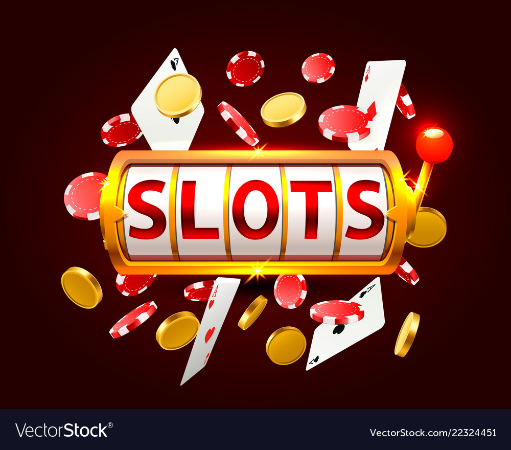 Big win slots casino