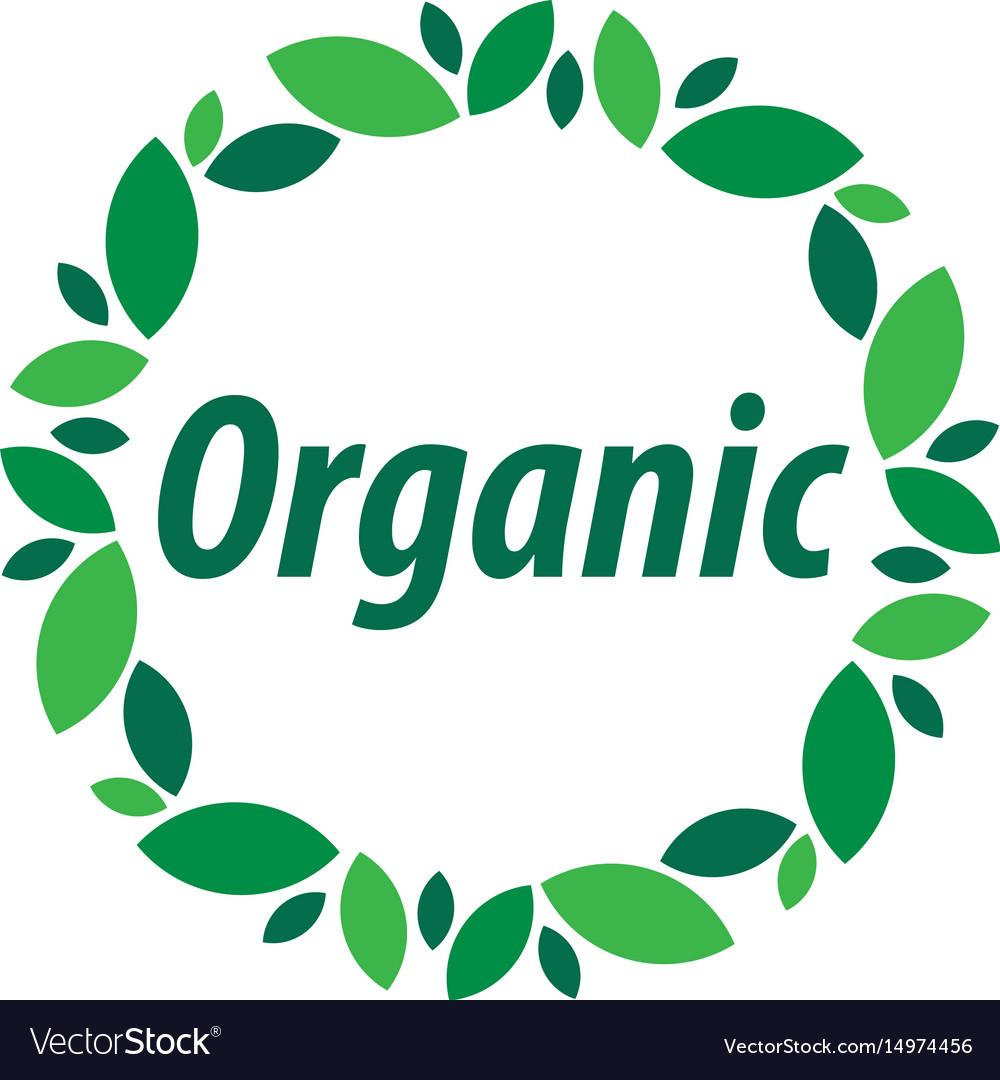 Logo organic