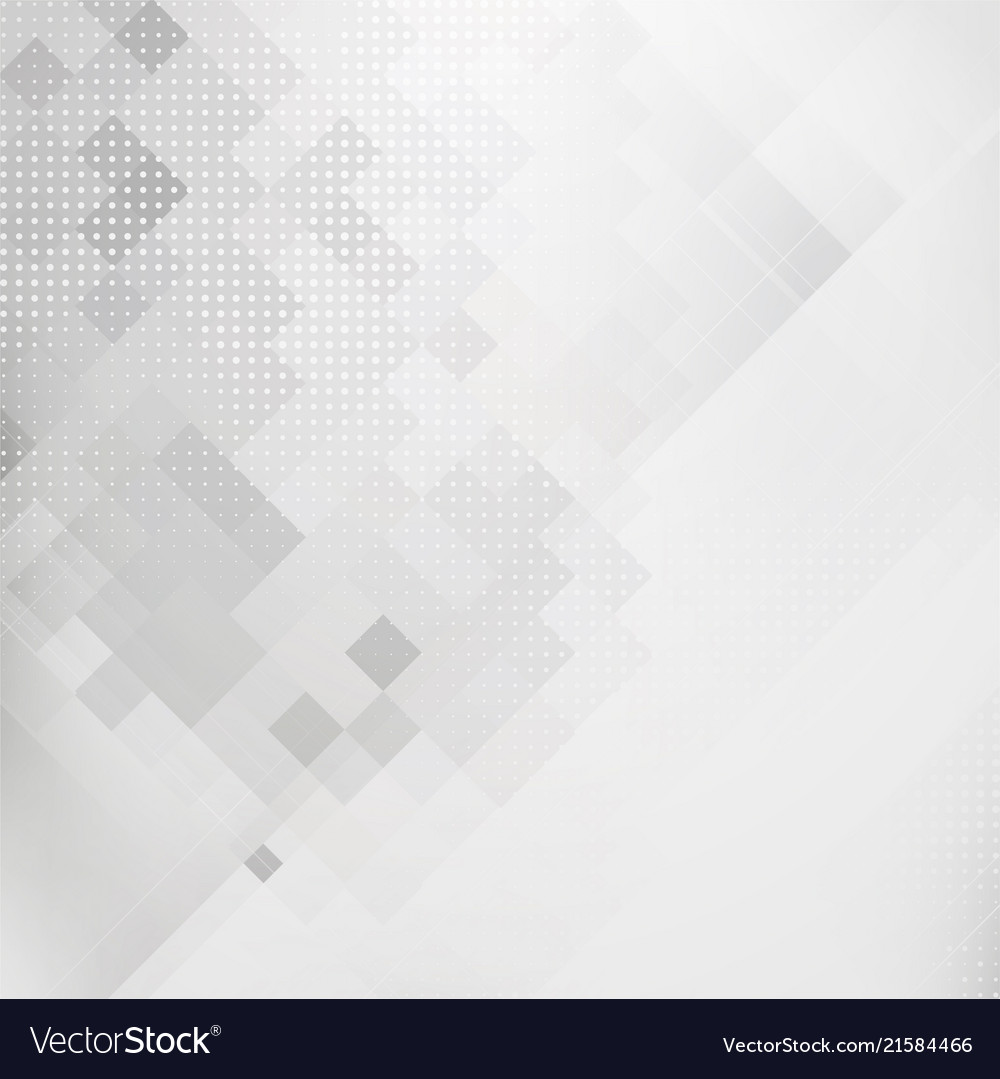 White abstract background graphic