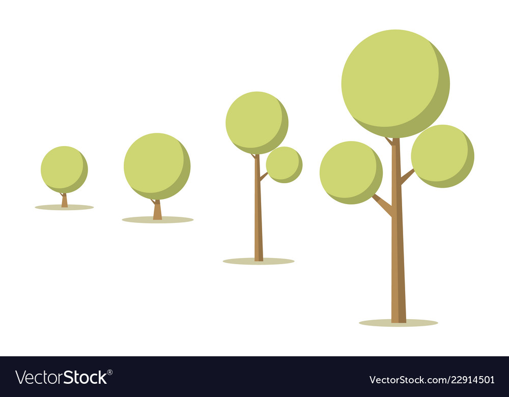 Cartoon Tree Growth Concept Royalty Free Vector Image Download 25,777 cartoon growth plant stock illustrations, vectors & clipart for free or amazingly low rates! vectorstock