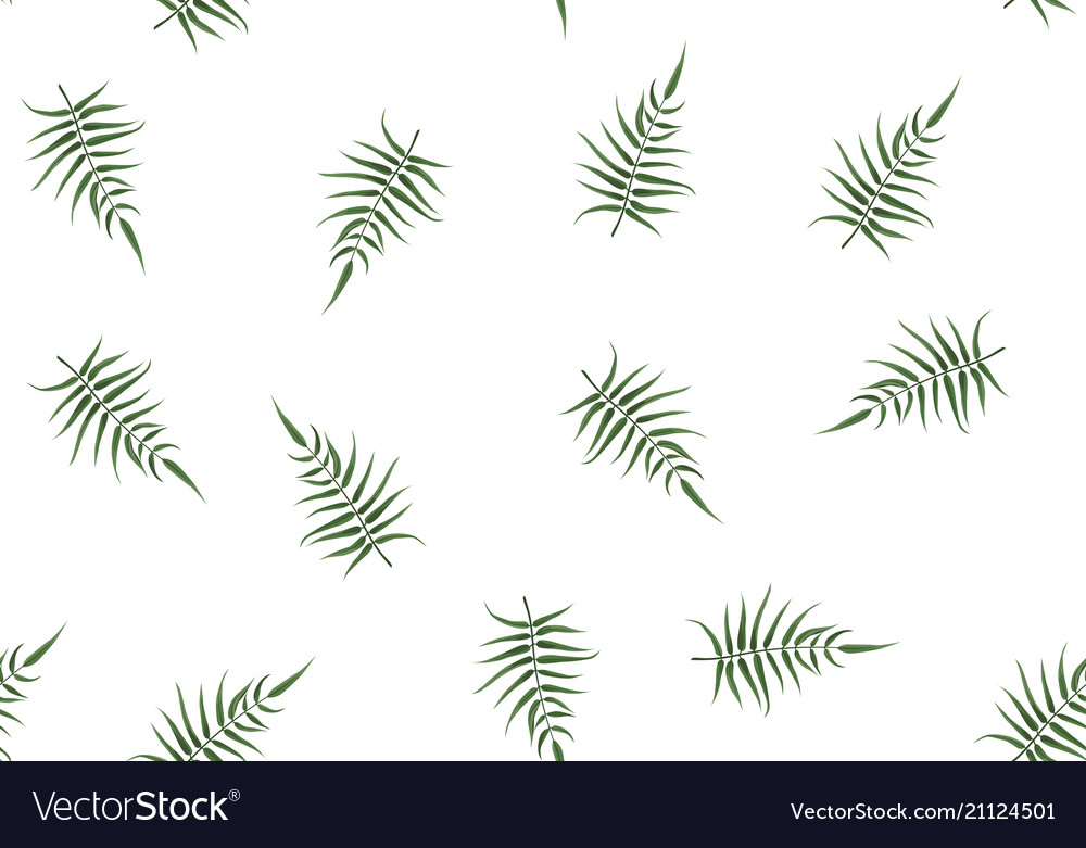 Floral pattern plant texture for fabric wrapping