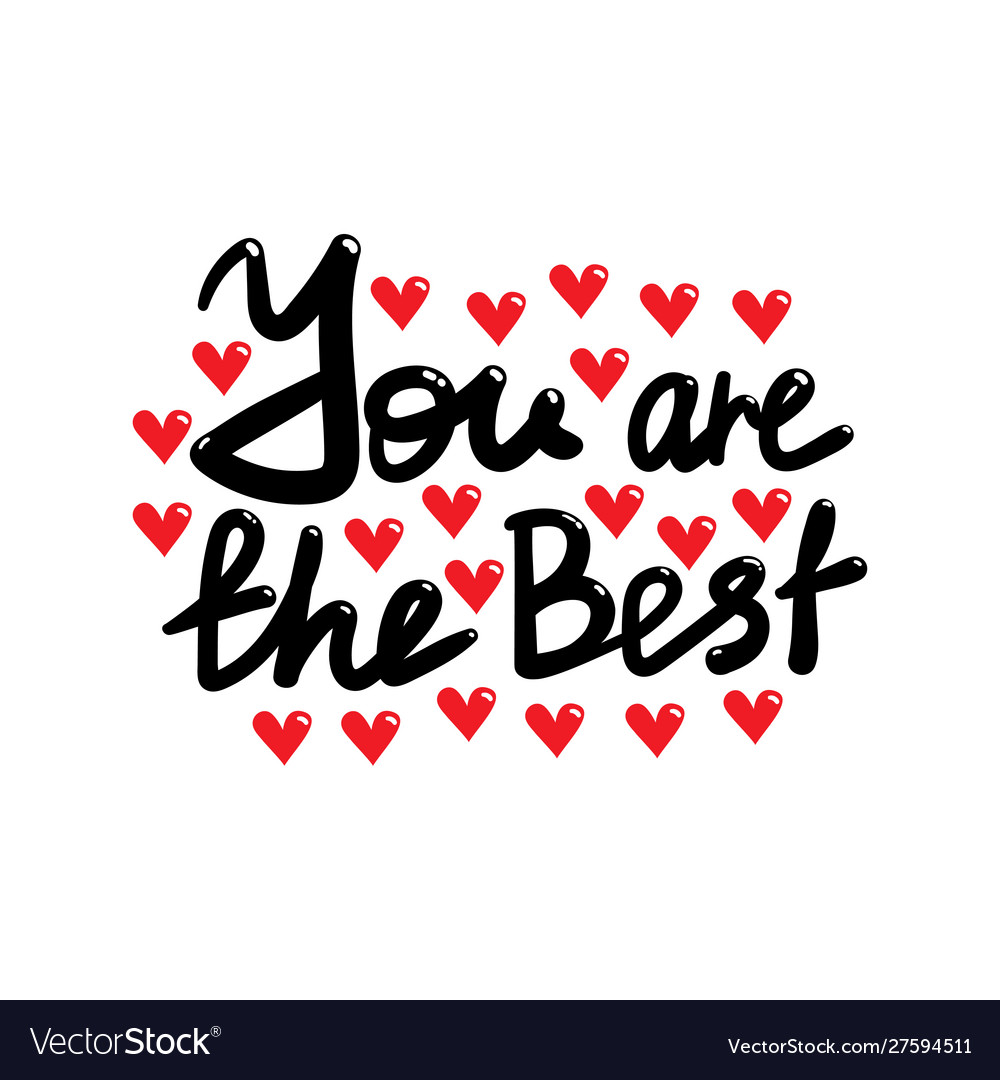 You are best card