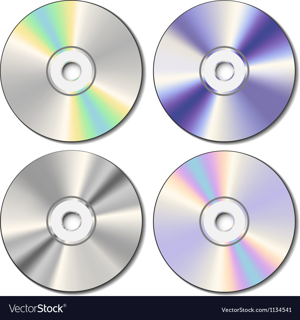 Realistic CD set