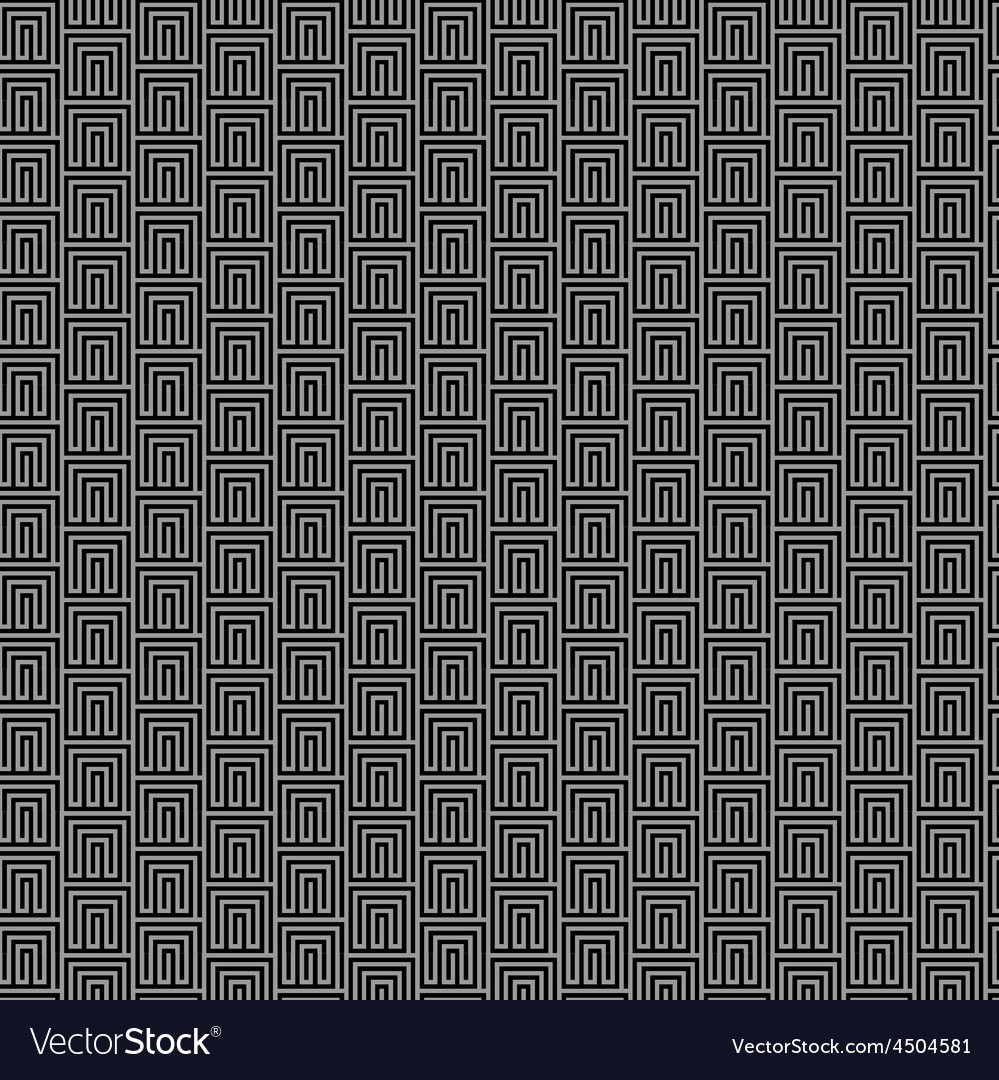 Pixel Subtle Spiral Texture Background Seamless vector image