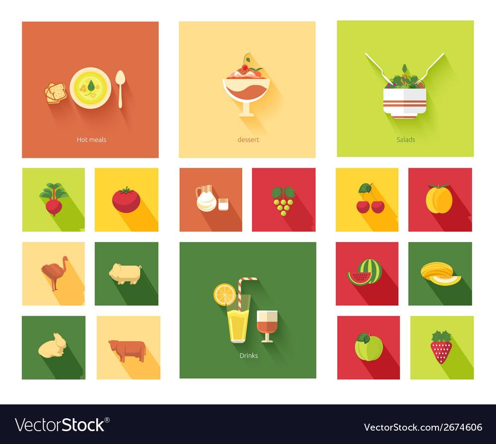 restaurant menu designs royalty free vector image