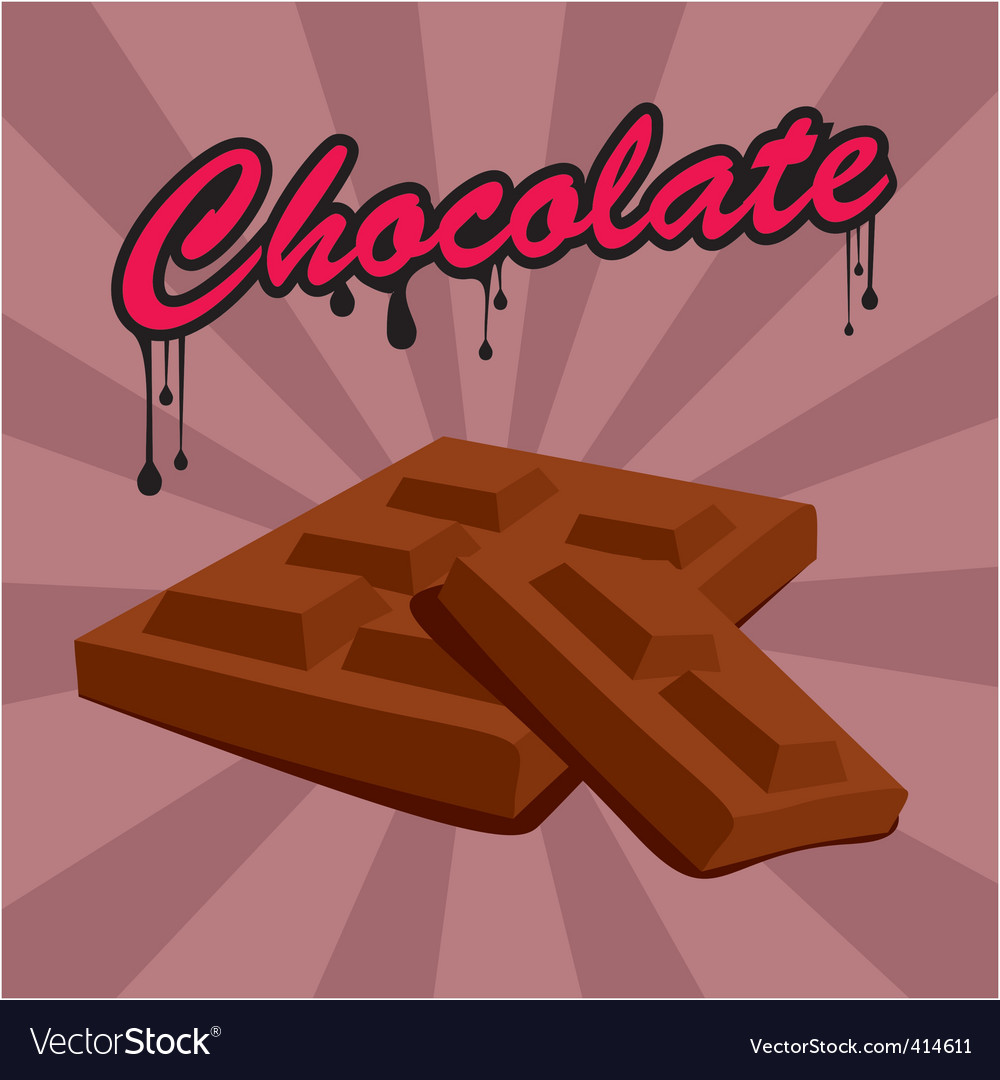 Chook vector image