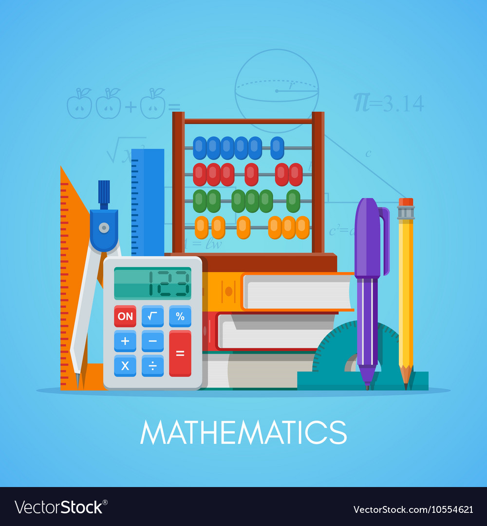 Amazing Mathematics Poster Festooning - Worksheet Math for Homework ...