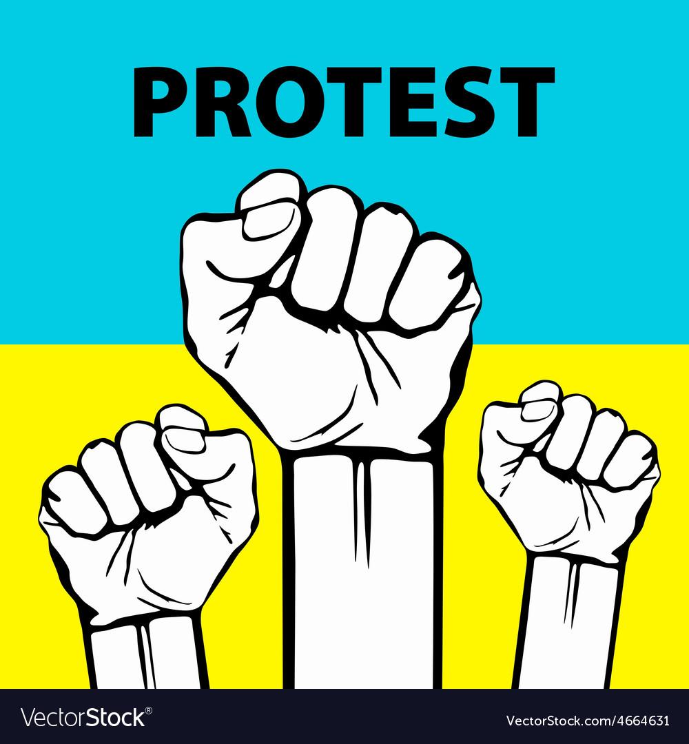 National symbol of the Ukraine