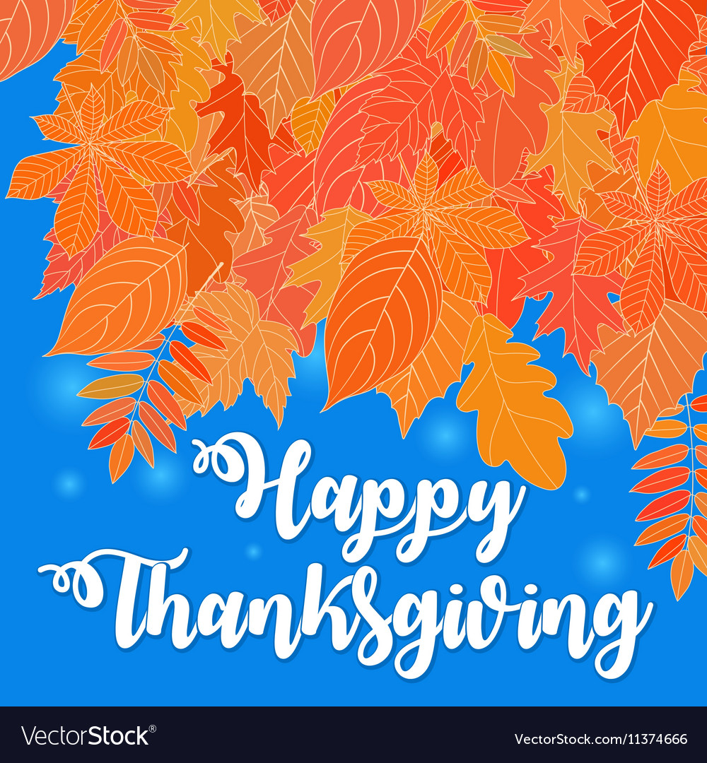 Happy Thanksgiving Day 8