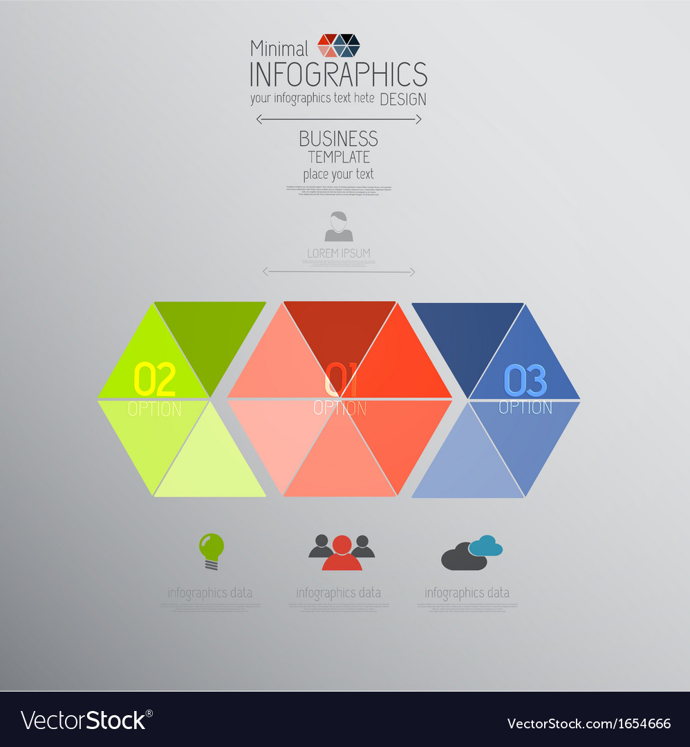 Infographics template 4
