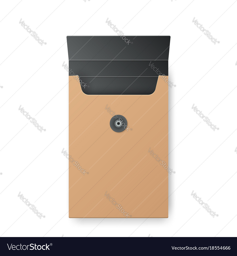 Paper yellow box