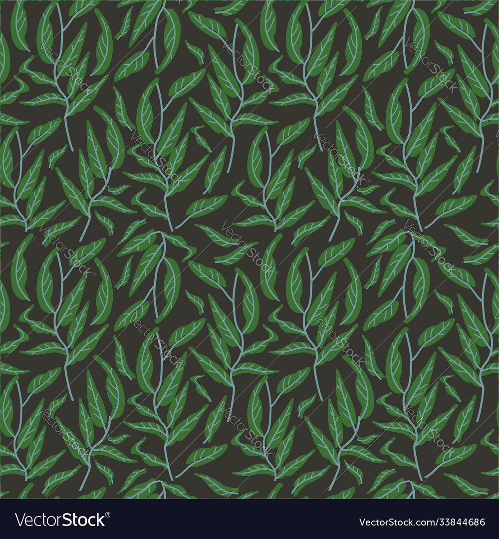 Exotic tropical background with hawaiian