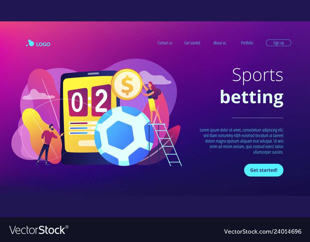 Text template for sport betting landing page fakenham betting shops in the uk