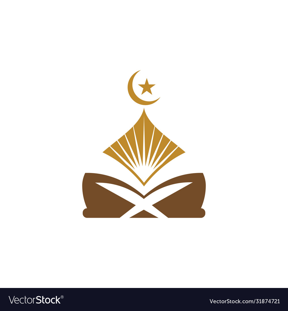 Mosque icon design