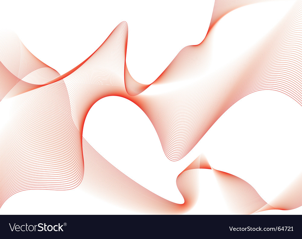 Wiggle wave vector image