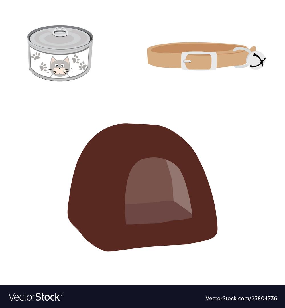Pet shop accessories