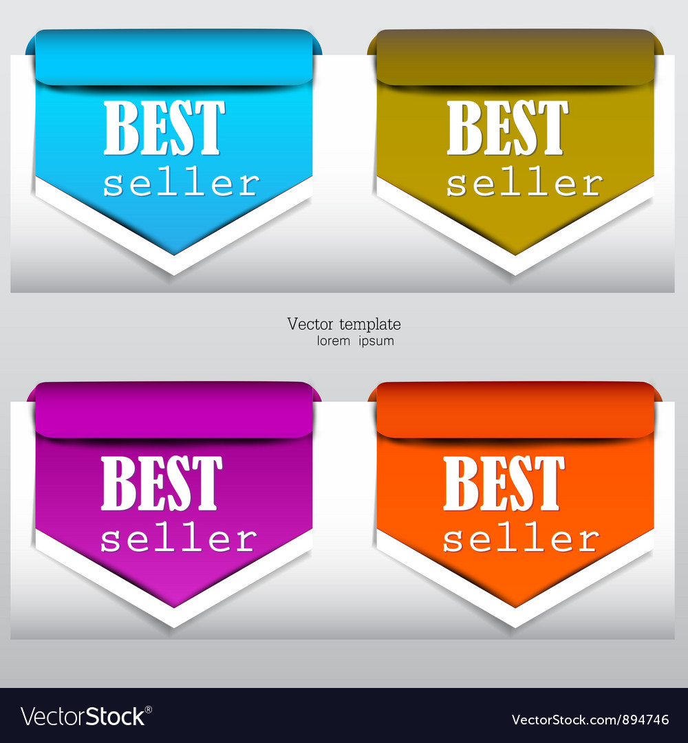 Bookmarks bestseller