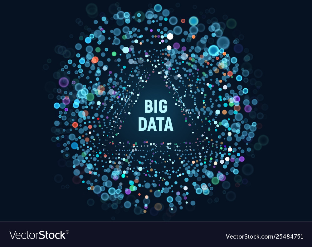 Big data visualization the